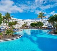 Hipotels La Geria Hotel