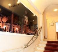 Hotel Kent Roma