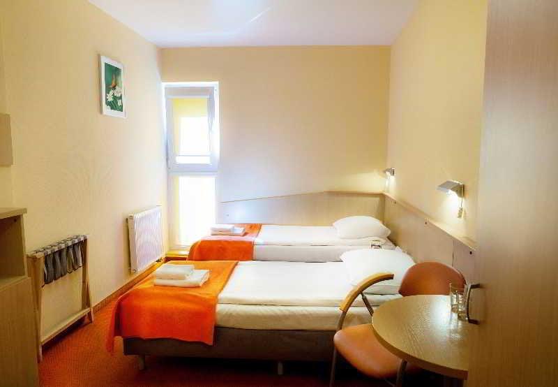 System - Hotel Krakow