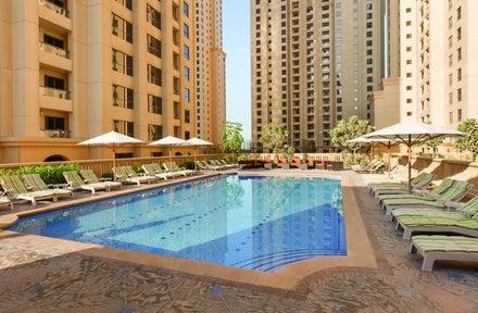Dubai by