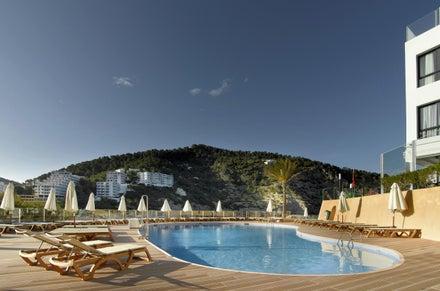 Palladium Hotel Cala Llonga - Adults Only - All Inclusive