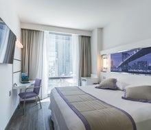 Hotel Riu Plaza New York Times Square