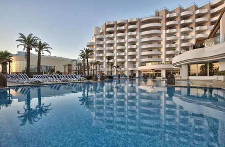 All Inclusive Family Holidays to Malta