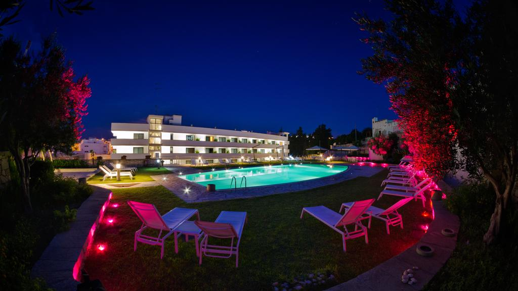 Vittoria Resort & Spa