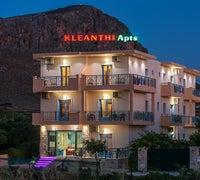 Hotel Kleanthi Apartments