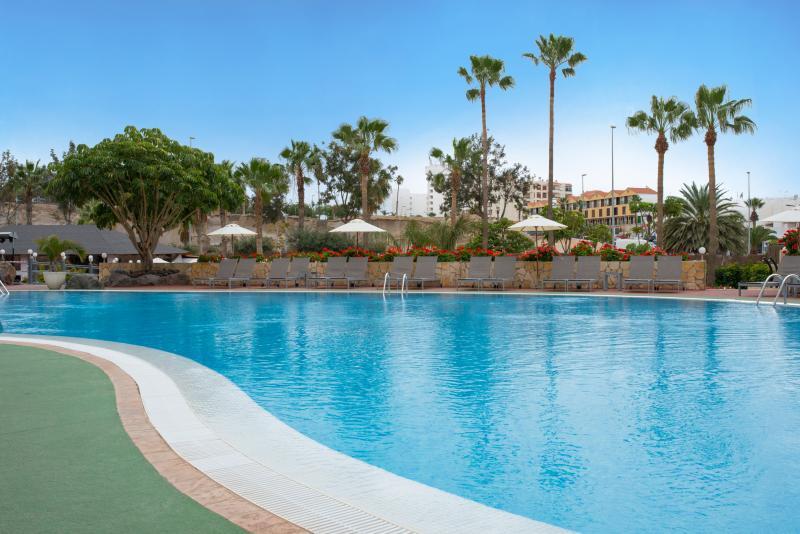 Ole Tropical Tenerife Hotel