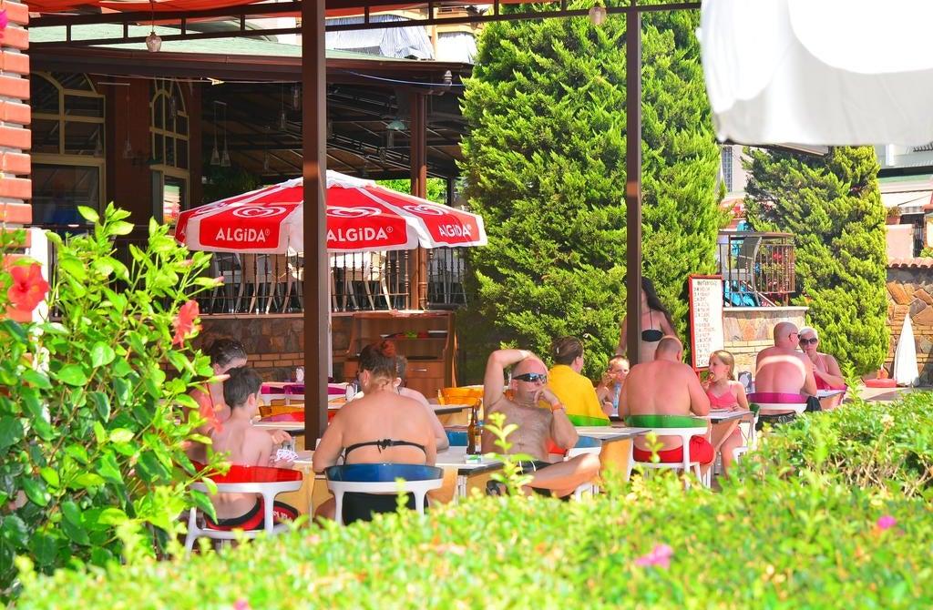 Club Sidar in Alanya, Turkey | Holidays from £156 pp