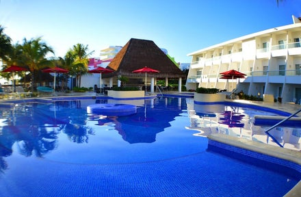 All Inclusive Cheap Holidays to Cancun