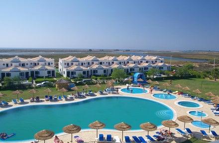 Cabanas Park Resort