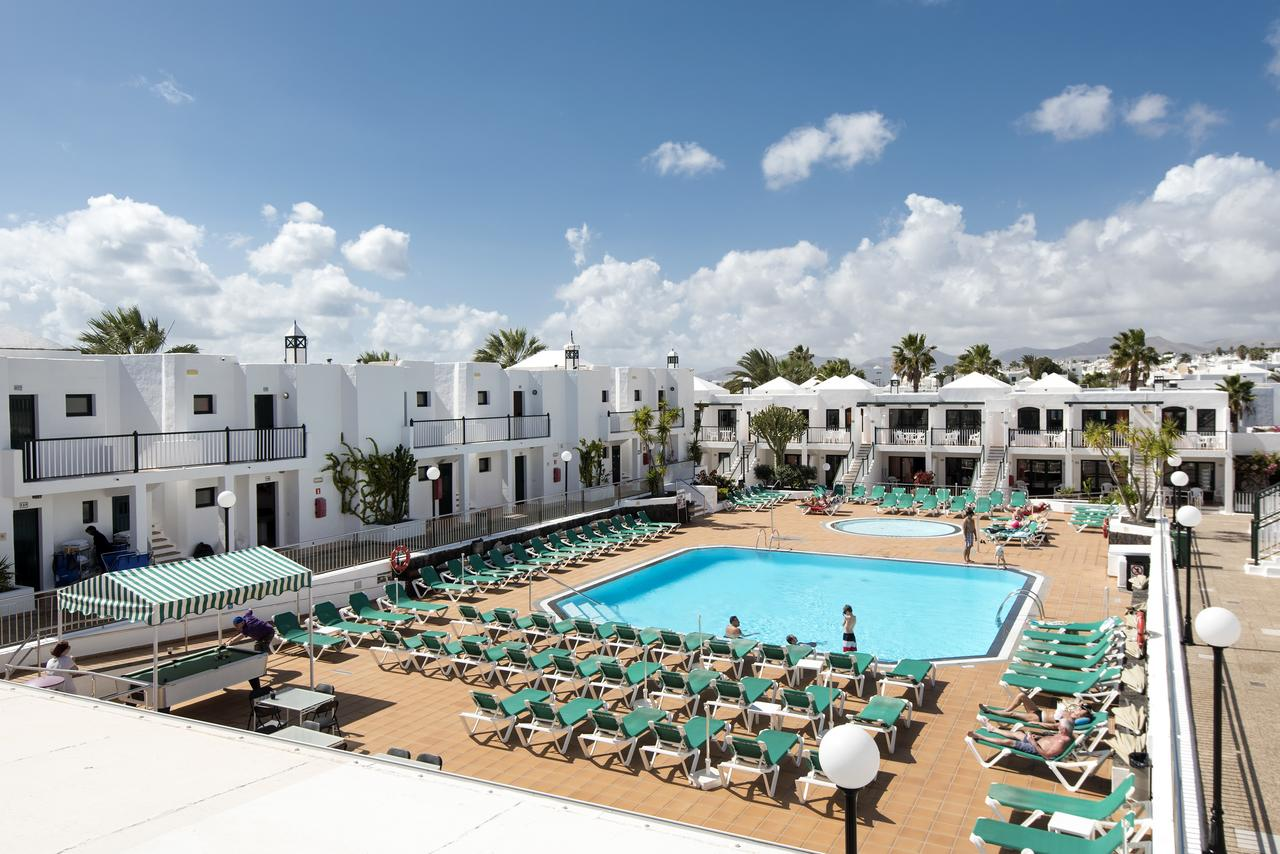 Bitacora Lanzarote Club Apartments