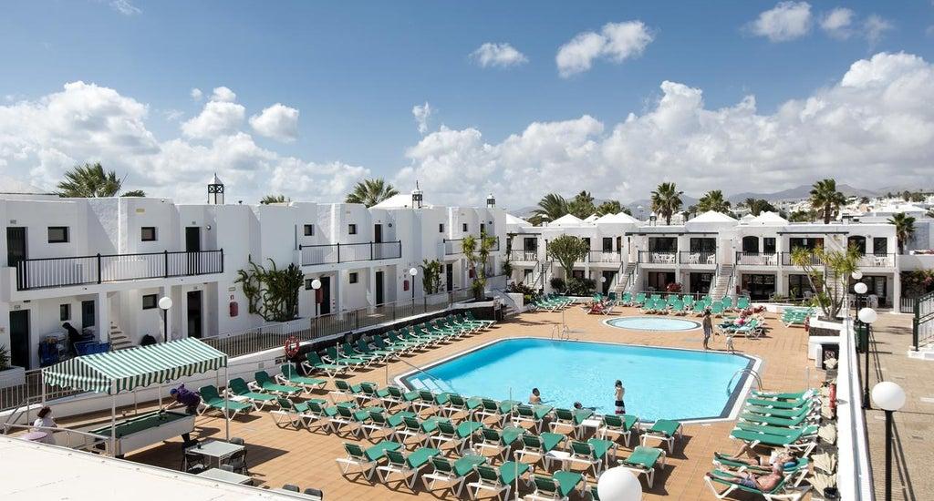 Bitacora Lanzarote Club Apartments in Puerto del Carmen ...