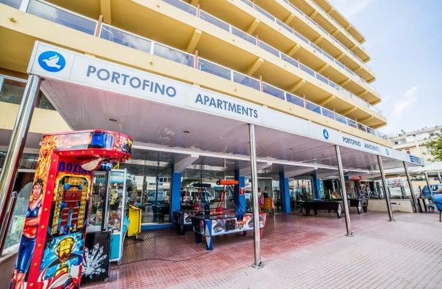 Pierre Vacances Mallorca Portofino In Majorca Santa Ponsa