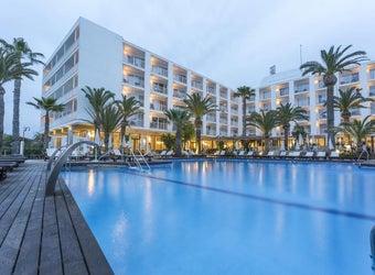 Holidays in San Antonio, Ibiza, Balearic Islands