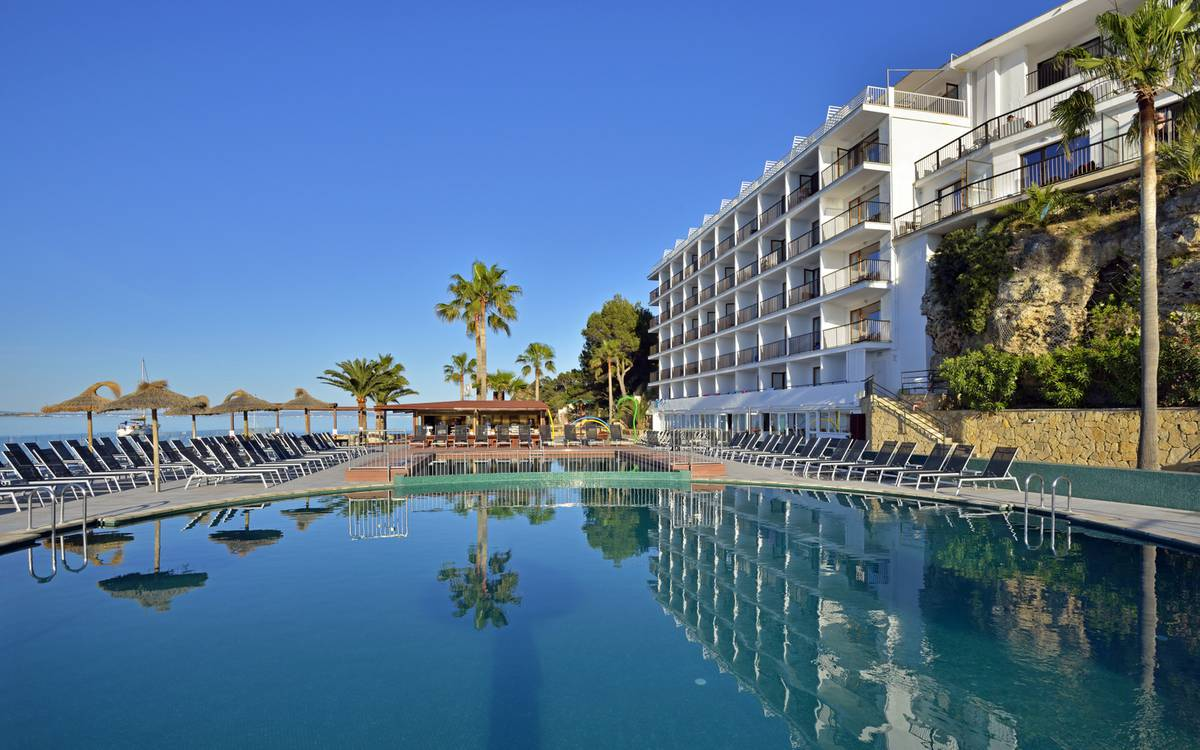 Alua Hawaii Mallorca & Suites (ex Intertur)
