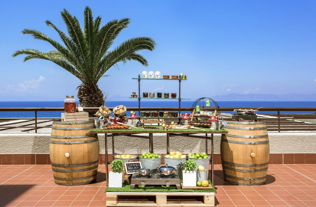 Sheraton Rhodes Resort in Rhodes, Ixia | Holidays from £499