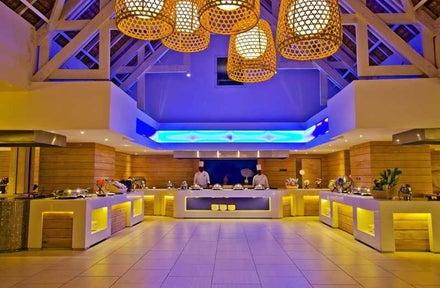 Ambre Resort &Spa