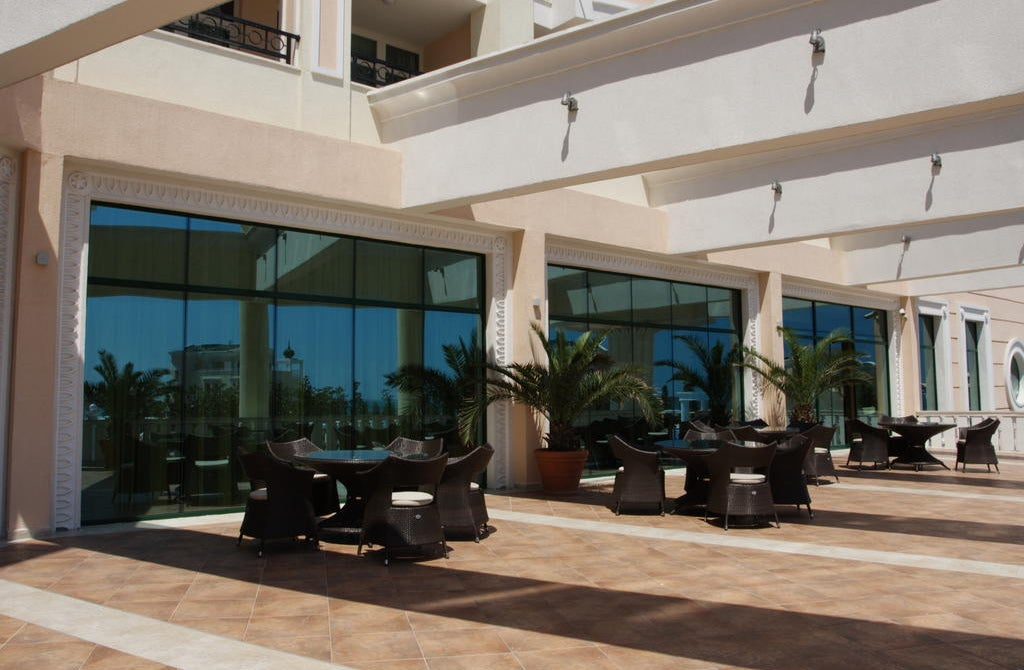 Sunset Resort In Pomorie Bulgaria Holidays From 247 Pp