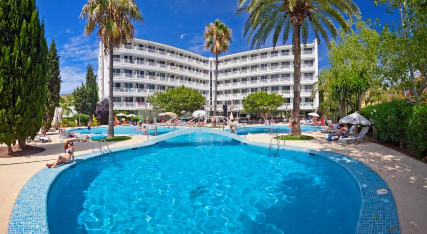 JS Sol De Alcudia Hotel