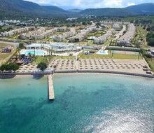 CLC Apollonium Spa And Beach