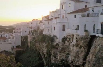 Hotel - Bungalows Balcón de Competa