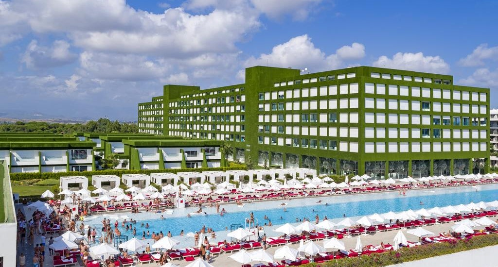Adam And Eve in Belek, Turkey | Holidays from £607pp