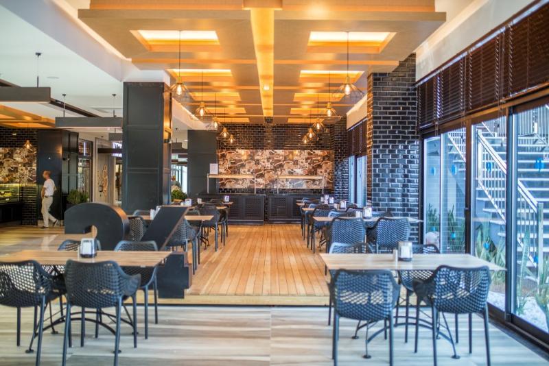 Sentido Numa Bay Hotel