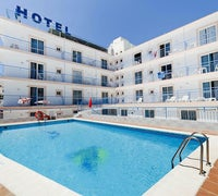 Hotel-Apartamentos del Mar