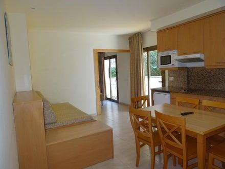 Apartments Selvapark