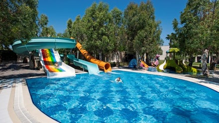 The Roxy Luxury Spa (Ex.Aurum Didyma Spa & Beach)