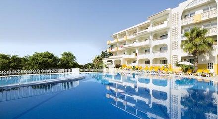 Luna Miramar Aparthotel (ex.Perola do Algarve)