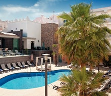 Barceló Hamilton Menorca - Adults Only