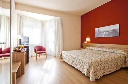Hotel TRH La Motilla