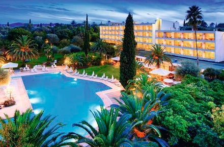 Ionian Park Hotel (ex Park Hotel CFU)
