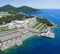 Hotel More In Dubrovnik Croatia Holidays From 425pp Loveholidays