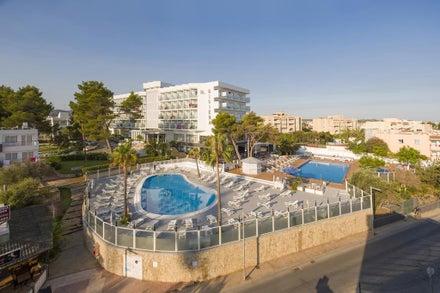 Apartments Playasol Riviera