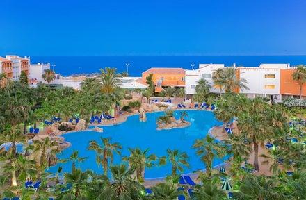 Vera Playa Club Hotel - Naturista