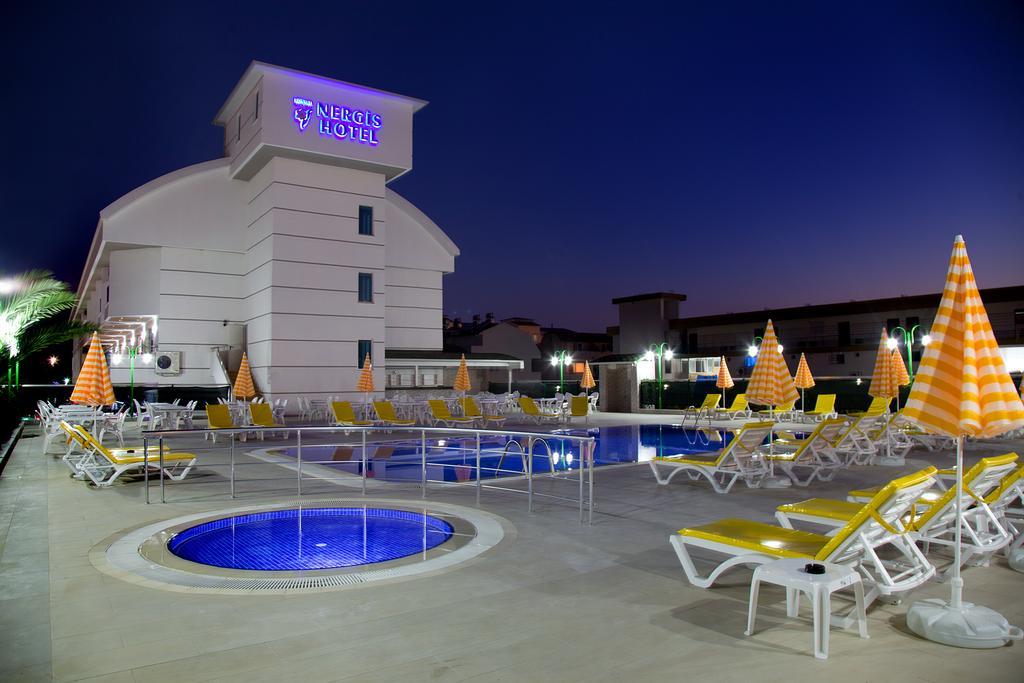 Konakli Nergis Hotel - All Inclusive