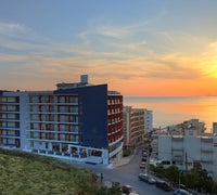 Smartline Semiramis City Hotel