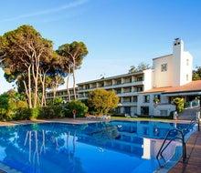 Guadacorte Park Hotel