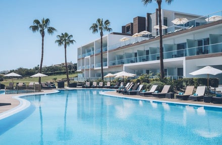 Iberostar Selection Lagos Algarve - Adults only