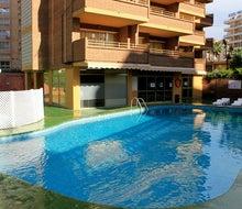 Apartamentos Saranova