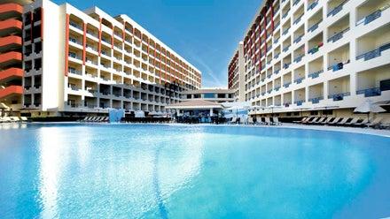 Be Live Palmeiras Village Hotel
