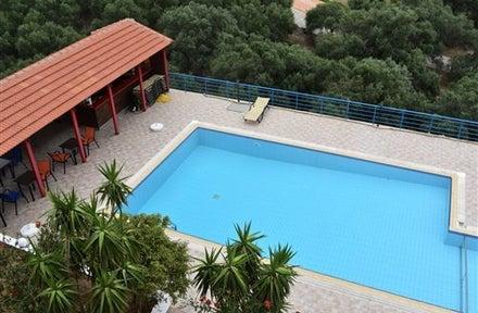 Panorama Stu/Apartments Plakias