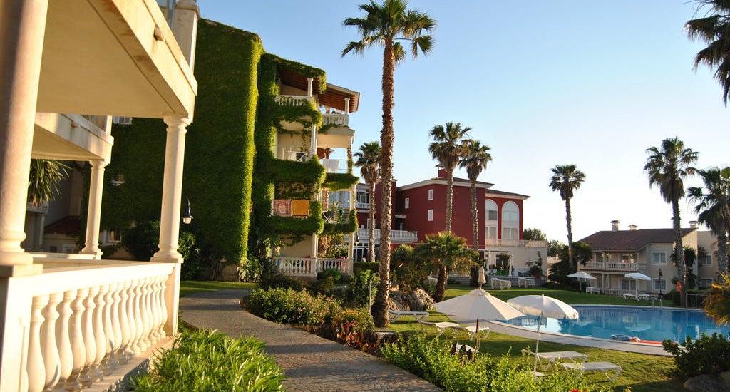 HG Jardin de Menorca in Son Bou, Menorca | Holidays from £286pp ...