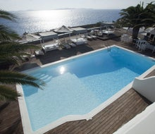 Mykonian Mare Boutique Hotel