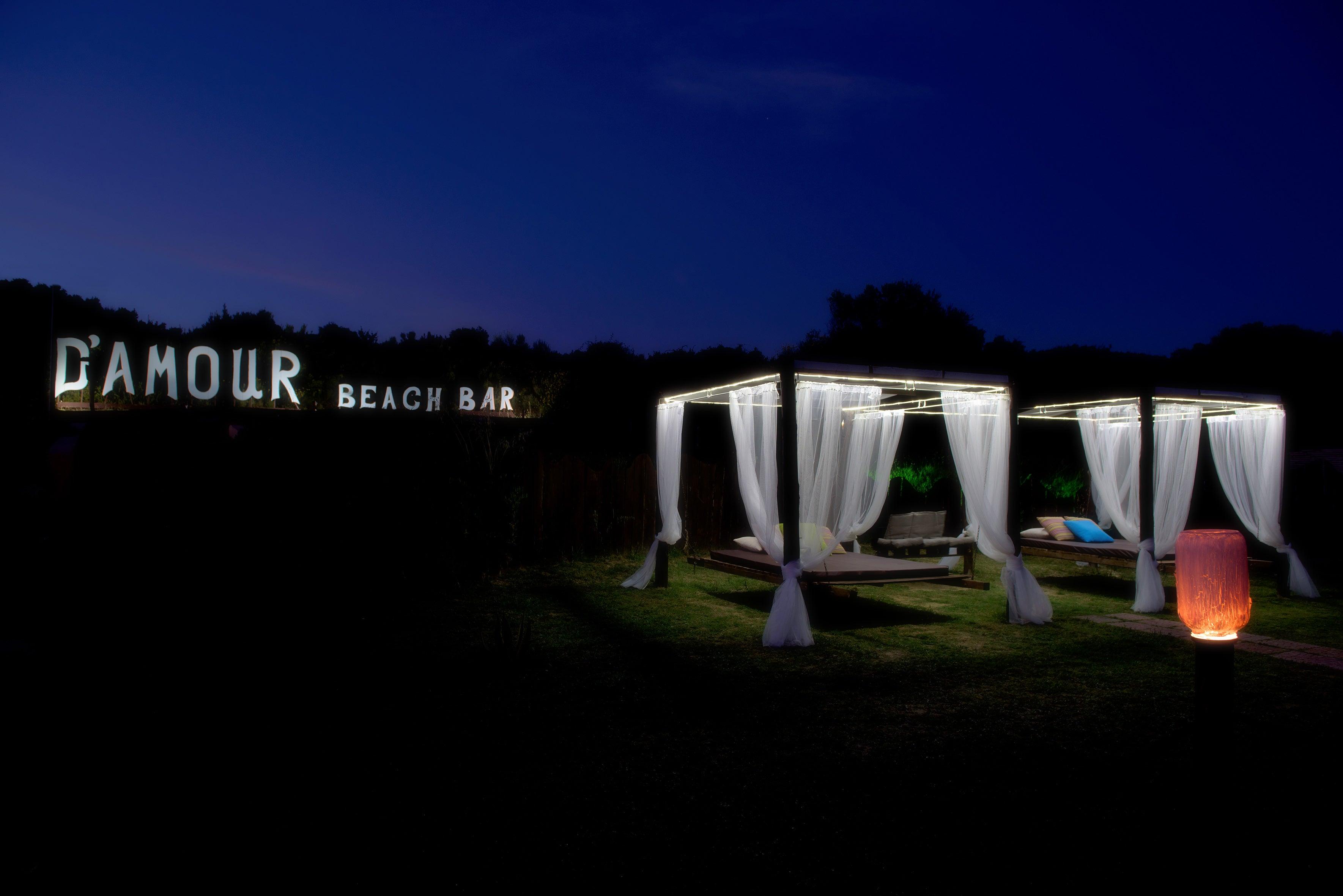 Del Mare Beach Hotel (ex Bertos )