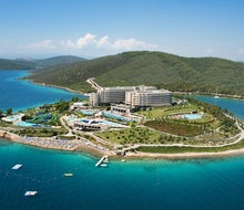 La Blanche Island Bodrum - All Inclusive