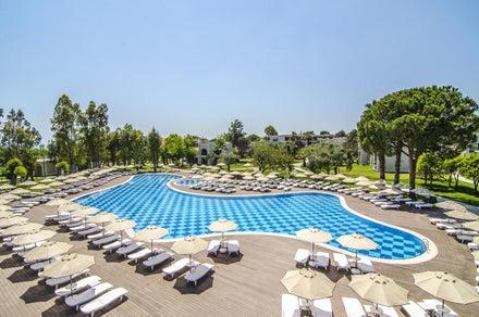 The Roxy Luxury Spa (Ex. Aurum Spa And Beach Resort)