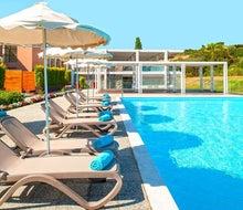 Hotel Lindos Breeze Beach