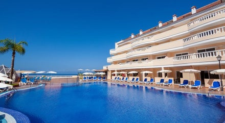 Bahia Flamingo Hotel